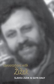Conversations with Zizek (PCVS-Polity Conversations Series) - Zizek, Slavoj