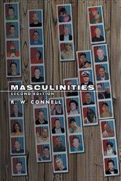 Masculinities - Connell, Raewyn W.