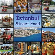 Istanbul Street Food : Ottoman and Turkish Take-Aways in Istanbul -