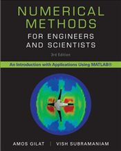 Numerical Methods for Engineers and Scientists 3E - Gilat, Amos