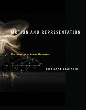 Motion and Representation : The Language of Human Movement - Sutil, Nicolás Salazar