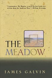 Meadow - Galvin, James