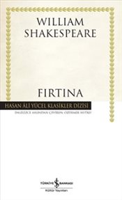 Fırtına - Shakespeare, William