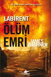 Labirent : Ölüm Emri - Dashner, James