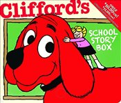 Cliffords School Story Box - Bridwell, Norman