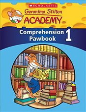 Geronimo Stilton Academy: Comprehension Pawbook Level 1 - Resources, Scholastic Teaching