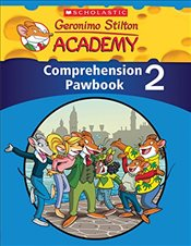 Geronimo Stilton Academy: Comprehension Pawbook Level 2 - Resources, Scholastic Teaching