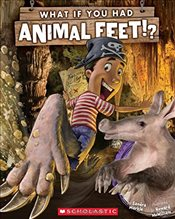 What If You Had Animal Feet? - Markle, Sandra