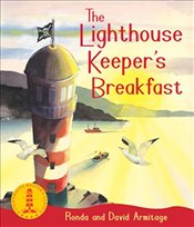 Lighthouse Keepers Breakfast - Armitage, Ronda