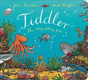 Tiddler (Board Book) - Donaldson, Julia