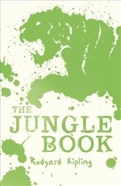 Jungle Book (Scholastic Classics) - Kipling, Rudyard