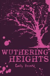 Wuthering Heights (Scholastic Classics) - Bronte, Emily