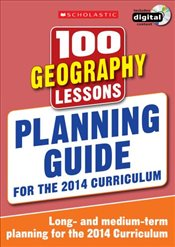 100 Geography Lessons : Planning Guide   -