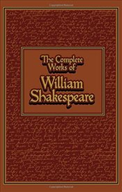 Complete Works of William Shakespeare - Shakespeare, William