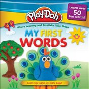Play-Doh : My First Words - Kennedy, Marge