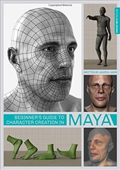Beginners Guide to Character Creation in Maya -