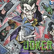 World According to Joker (Insight Legends) - Manning, Matthew K.