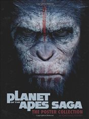 Planet of the Apes Poster Collection - Insight Editions