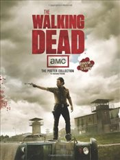 Walking Dead: The Poster Collection - Insight Editions