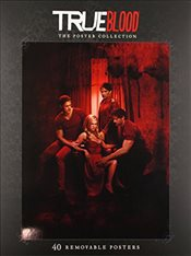True Blood: The Poster Collection (Posters) - Insight Editions