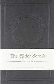 Elder Scrolls Online Ruled Journal - Insight Editions