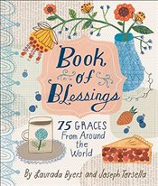 Book of Blessings (revised ed.) (Mini Book) - Byers,