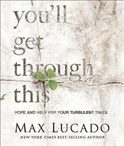 Youll Get Through This (Miniature Edition) (Mini Book) - Lucado, Max