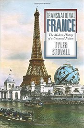 Transnational France - Stovall, Tyler