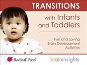 Transitions with Infants and Toddlers  - McNelis, Deborah
