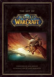 Art of World of Warcraft - Entertainment, Blizzard