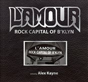 LAmour Rock Capital of Brooklyn -