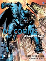DC Comics - The New 52 : The Poster Collection - Insight Editions