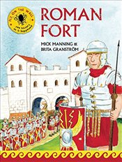 Roman Fort (Fly on the Wall) - Manning, Mick