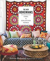 New Bohemians : Cool and Collected Homes - Blakeney, Justina