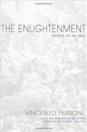 Enlightenment : History of an Idea - Ferrone, Vincenzo