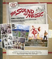 Sound of Music Family Scrapbook - Bronson, Fred