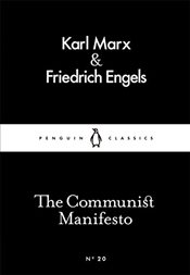 Communist Manifesto : Little Black Classics No.20 - Marx, Karl