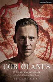 Coriolanus: Donmar Warehouse (Modern Plays) - Shakespeare, William