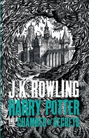 Harry Potter and the Chamber of Secrets - 2 - Rowling, J. K.