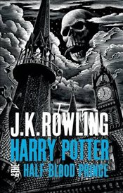 Harry Potter and the Half-Blood Prince - 6 - Rowling, J. K.
