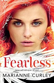 Fearless - Curley, Marianne