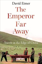 Emperor Far Away - David, Eimer