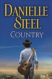 Country : Large Print - Steel, Danielle