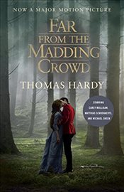 Far from the Madding Crowd (Vintage Classics) - Hardy, Thomas