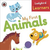 My First Animals: Ladybird Learners - Ladybird,