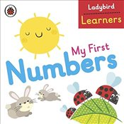 My First Numbers: Ladybird Learners - Ladybird,