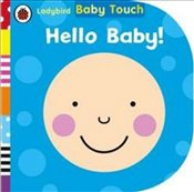 Baby Touch: Hello, Baby! (Ladybird Baby Touch) - Ladybird,