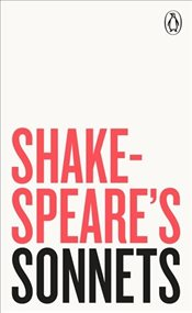 Shakespeares Sonnets - Shakespeare, William
