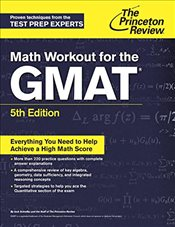 Math Workout for the GMAT : 5e -