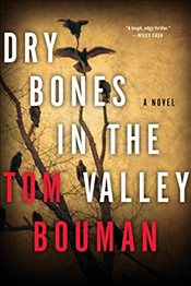 Dry Bones in the Valley - A Novel - Bouman, Tom